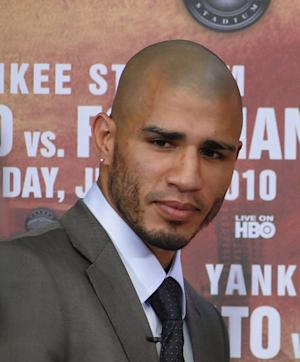 Miguel Cotto Has to Pay $2 Million to Evangelista Cotto: Fan View
