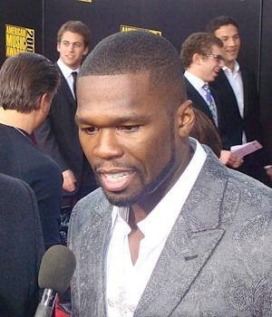 TMT Promotions and 50 Cent Prepare for November: Fan View