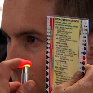 Driving high: Colorado officers learning to spot stoned drivers