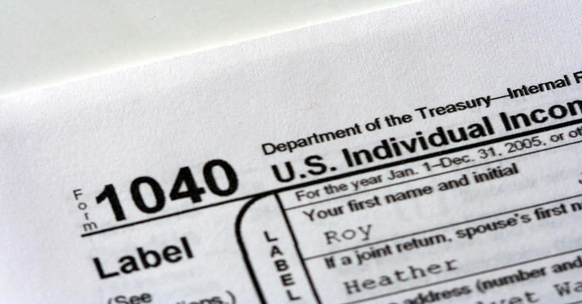 1040 Vs 1040ez, Software Makes Taxes a Breeze.