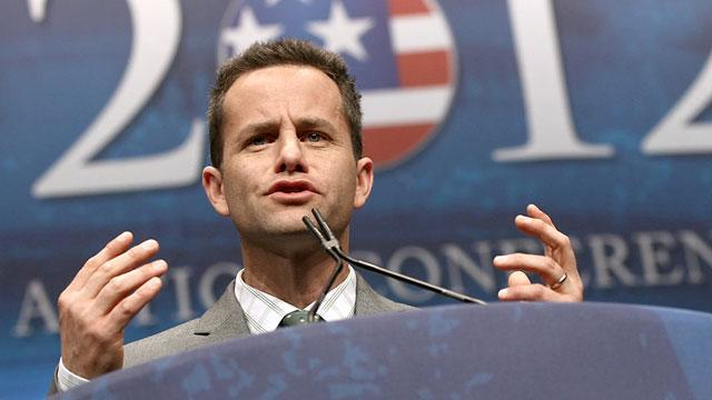 Kirk Cameron Strikes Back at Critics