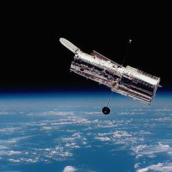 The Hubble Space Telescope -- Personal Reflections on the 25th Anniversary