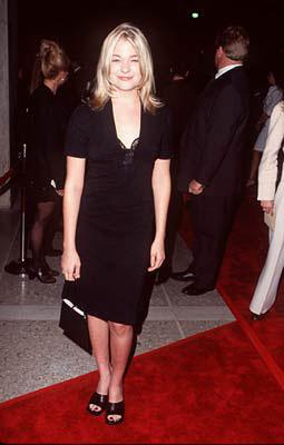 Premiere: LeAnn Rimes at the Century City premiere of Warner Brothers' Practical Magic - 10/13/1998