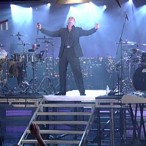 Live On Letterman - Pitbull