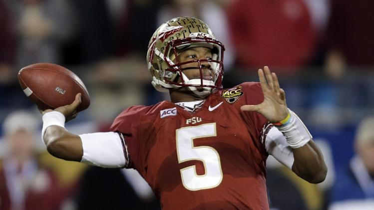 FSU, Auburn score points aplenty in different ways