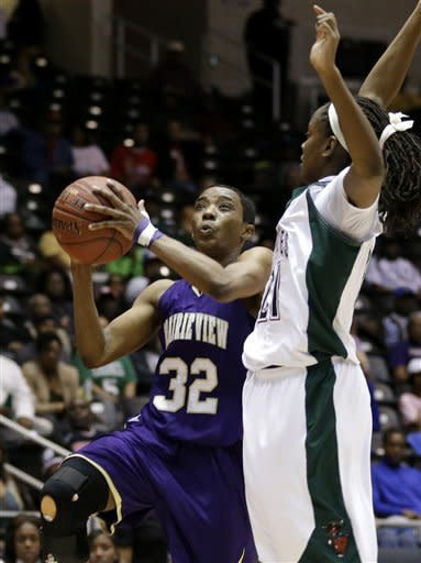 Prairie View beats MVSU 100-87 in 4OT, wins SWAC