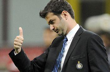 Stramaccioni hoping for Inter mercy