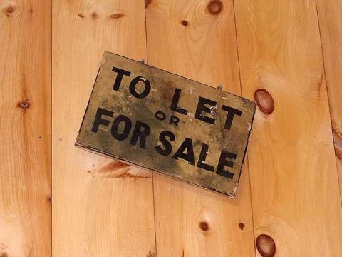 to let for sale