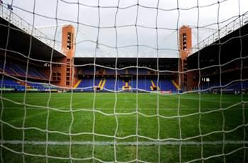 Sampdoria - Inter clash postponed due to bad weather