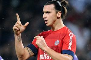 Galliani: Ibrahimovic return is 'more than impossible'