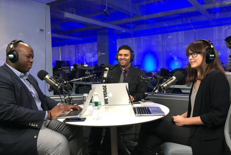 The Vergecast 154: Sony Music, Spotify, iTunes and the state of streaming music