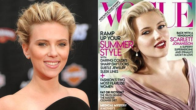 Scarlett Still Not Over 'Horrible' Split with Ryan