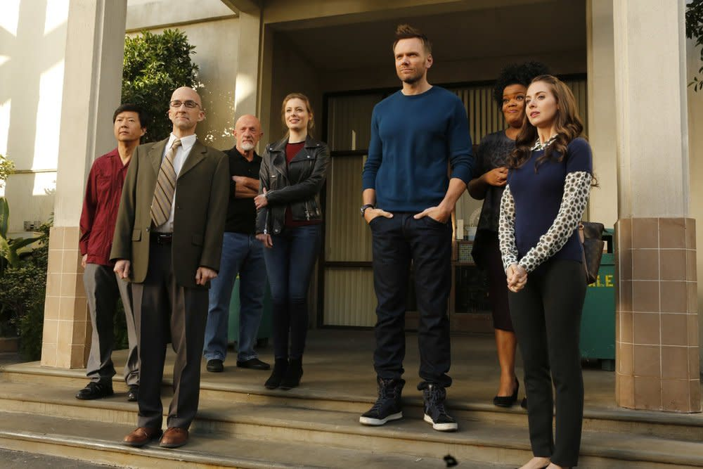 'Community' Season 6 En Route To UK; Norway's Winter Tow Trucks Roll With Nat Geo