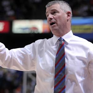 Mountain West Hoops Preview: One-On-One With Boise State's Leon Rice
