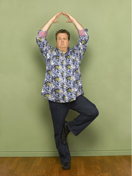Eric Stonestreet stars as Cameron in &quot;Modern Family .&quot; 