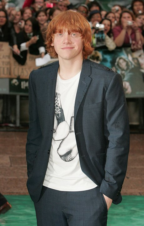 Rupert Grint 2007