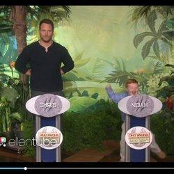 'Apparently Kid' Knows Way More About Dinosaurs Than Chris Pratt