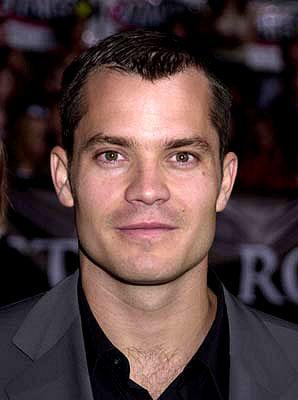 Premiere: Timothy Olyphant at the Westwood premiere of Warner Brothers' Rock Star - 9/4/2001