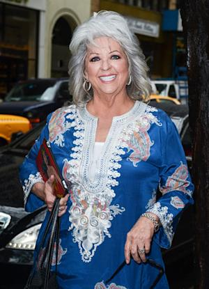 Paula Deen's QVC Deal at Risk Following Racial Slur Scandal