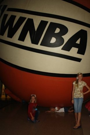 WNBA: Better Basketball, Lower Prices