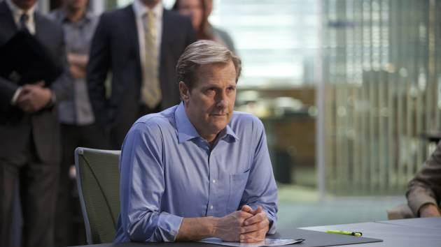 Jeff Daniels in 'The Newsroom' -- Melissa Moseley/HBO
