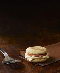 McDonald's(R) Adds New Egg White Delight McMuffin(R), Expanding Wholesome Breakfast Choices
