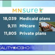 Reality Check: The State Of MNsure