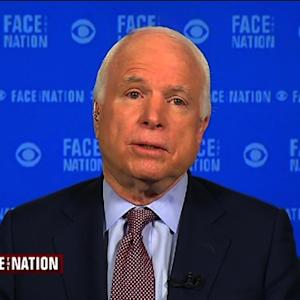 "John McCain: U.S.-Israel relations ""have never been worse"""
