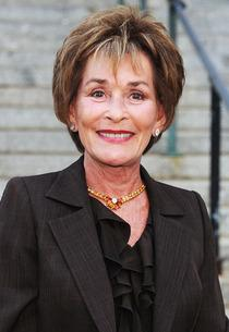 Judge Judy  | Photo Credits: Dimitrios Kambouris/WireImage