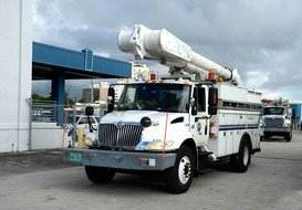 Florida Power & Light Company sends crews to Arkansas and Texas to support anticipated power restoration efforts