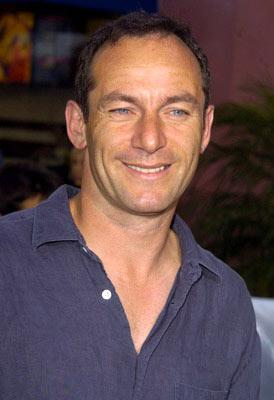 Premiere: Jason Isaacs at the L.A. premiere of Universal's The Chronicles of Riddick - 6/3/2004
