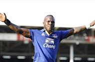 Drenthe agrees Besiktas switch - report