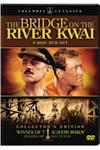 Poster of The Bridge on the River Kwai