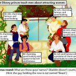 disney princes 150x150 How to Date a Disney Princess