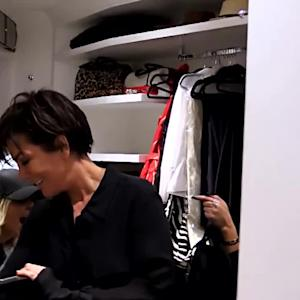 Kim Kardashian Demands Approval Over What Kris Jenner Wears to Her Own Birthday Party