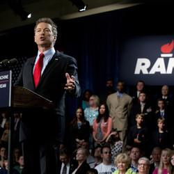 What Plan Does Rand Paul Have to Relieve Student Loan Borrowers?