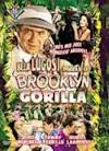 Poster of Bela Lugosi Meets a Brooklyn Gorilla