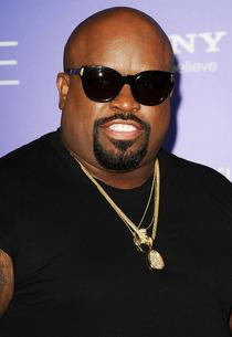 Cee Lo Green | Photo Credits: Jason LaVeris/FilmMagic