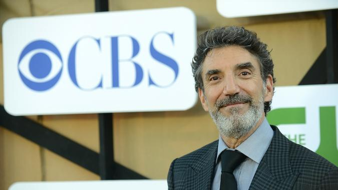 Chuck Lorre Apologized for 'Two and a Half Men'
