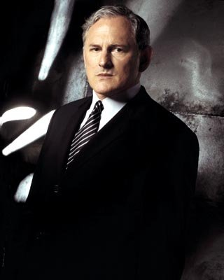 Victor Garber ABC's Alias