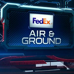 Week 12: FedEx Air and Ground winners