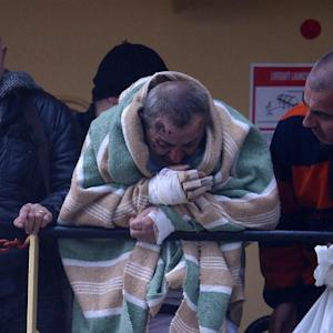 Five Dead in Greek Ferry Disaster