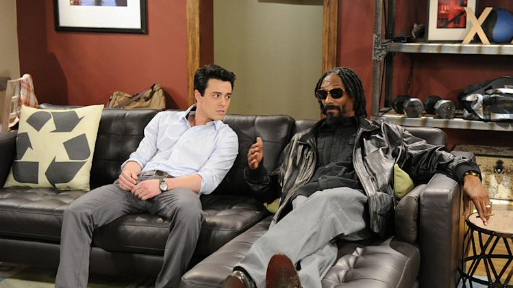 """One Life to Live"" - Robert Gorrie and Snoop Lion"