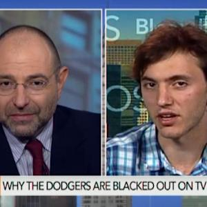 Why The Dodgers Are Being Blacked Out In LA