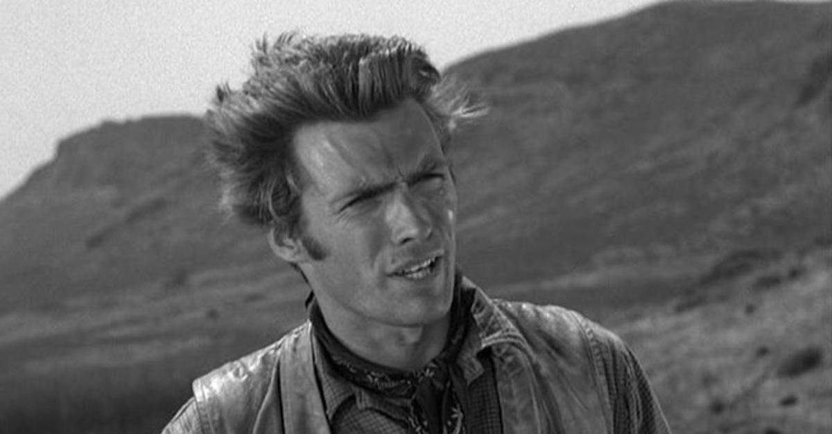 The Best Western Actors From The 1950s