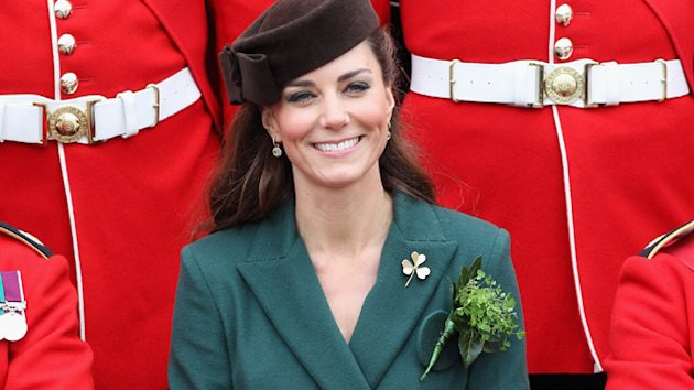 Kate Middleton's Torturous Illness Not Grave, Can Be Associated With Twins (ABC News)