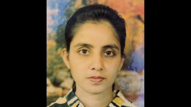 FILE - Undated handout photo of the late nurse Jacintha Saldanha of King Edward VII hospital, provided by Saldanha's family in Shirva north of Mangalore, India after she was found dead in central London on Friday, Dec. 7, 2012. An inquest on Thursday Dec 13 2012 heard that Saldanha  was found hanging by the neck from a wardrobe door at her room at the hospital. Australian radio hosts managed to impersonate Queen Elizabeth II and Prince Charles and received confidential information about the Duchess of Cambridge's medical condition, in a hoax phone call to the King Edward VII hospital where the pregnant Duchess was staying and which was broadcast on-air. (AP Photo/Saldanha Family, File)