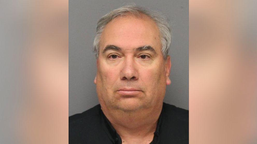 New Jersey Priest Accused of Pointing Gun at 8-Year-Old