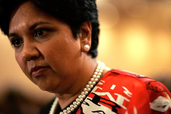 The 10 most powerful women in business