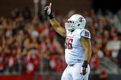 2015 NFL Draft: Browns trade up for Xavier Cooper, Patriots select Geneo Grissom